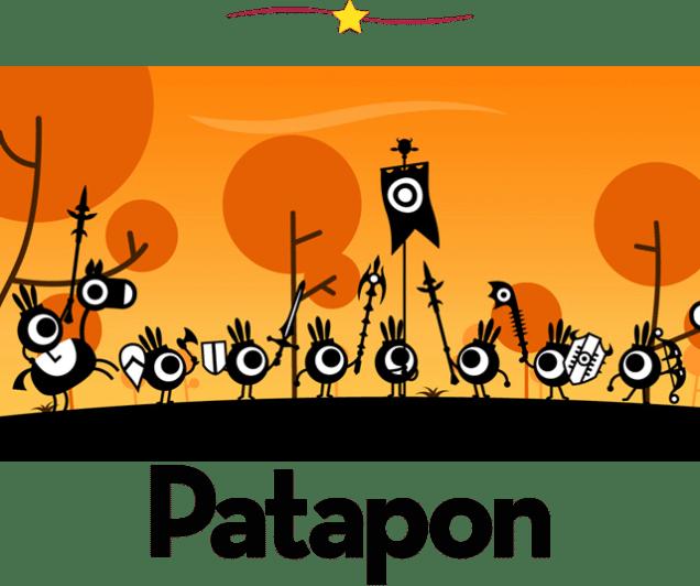 Mejores juegos de PSP: Patapon