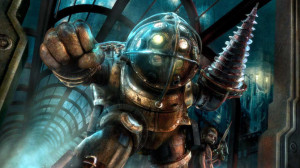 BioShock iOS ya disponible para iPhone y iPad