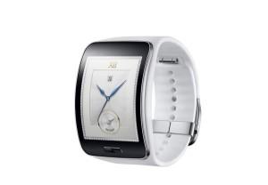 El smartwatch Samsung Gear S con Tizen y 3G es oficial