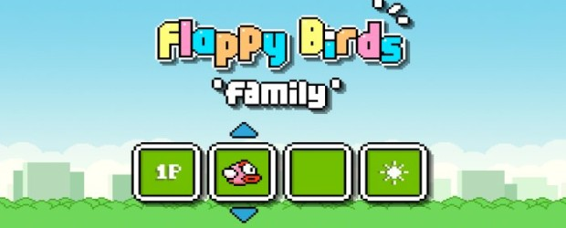 flappy birds family ps3