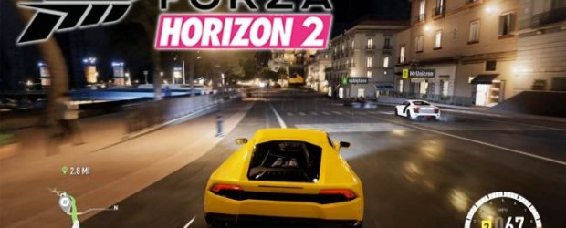 forza horizon 2 demo