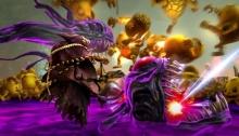 Hyrule Warriors Wizzro