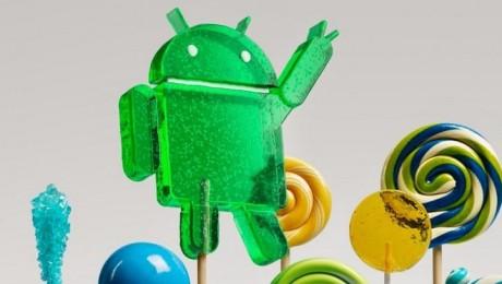 Samsung Galaxy S5 y LG G3 actualizacion Android 5.0 Lollipop