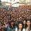 Nokia Lumia 730 hace el mayor selfie de la historia