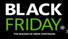 black friday xbox one