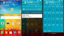 Android 5.0 Lollipop para Galaxy Note 3