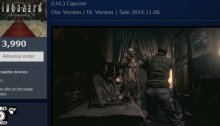 resident evil hd remaster disponible