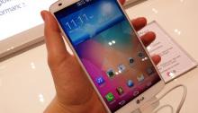 LG G Pro 3 podría no existir