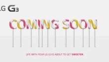 LG G3, actualización en USA