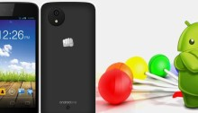 android one lollipop