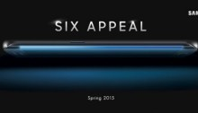 Samsung Galaxy S6 Six Appeal