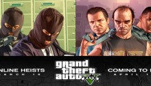 gta v pc heists