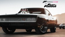 forza horizon 2 fast and furious