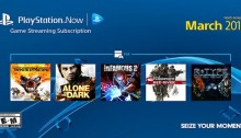 playstation now marzo 2015