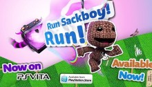 run sackboy run ps vita