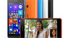 Microsoft Lumia Dual SIM