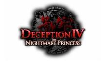 deception iv ps4 ps3 ps vita