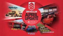 driveclub update 1.14