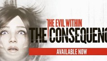 the evil within the consequence dlc