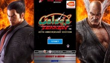 galaga tekken edition play store