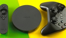 nexus player android 5.1.1