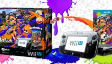 splatoon bundle wii u