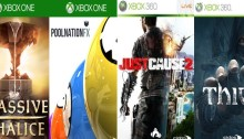 games with gold junio 2015