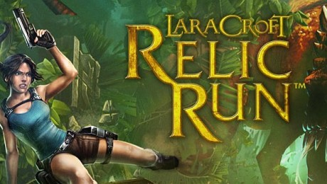 lara croft relic run gratis