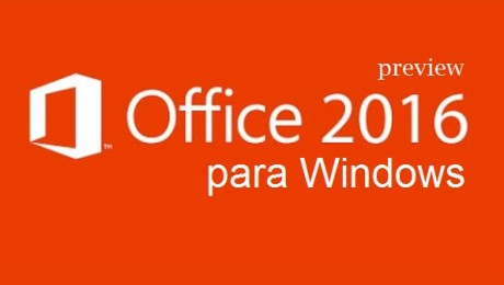 office 2016 preview windows