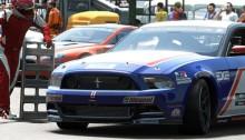 Project CARS lanzamiento