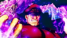 street fighter v m. bison trailer
