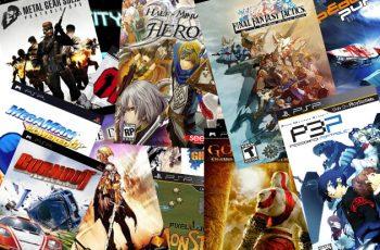 Mejores juegos de PSP