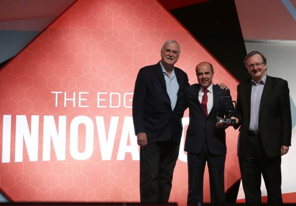 Premio al LG G3 en el MWC 2015