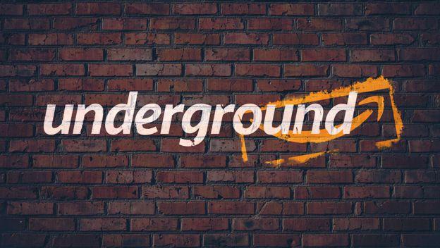 Amazon Underground regala $5 de crédito al descargar juegos 1
