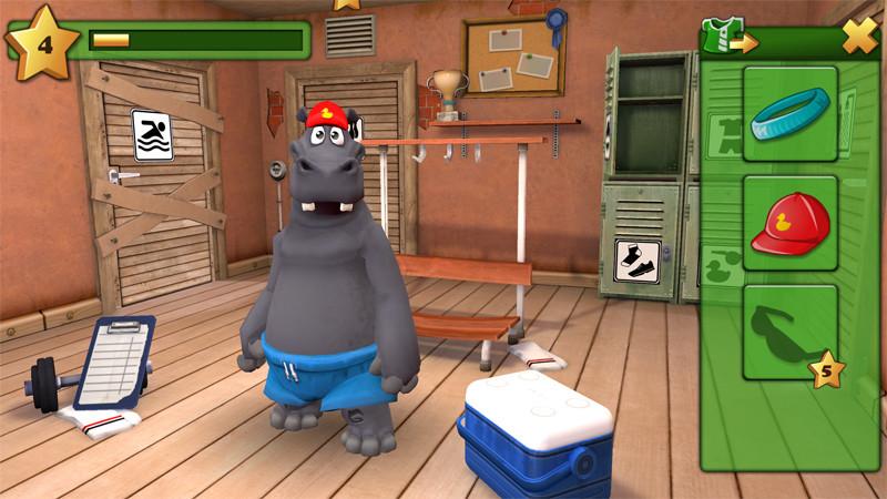 Hippo Sport: el mejor juego para niños del momento en ...