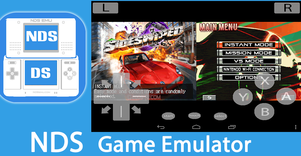 Emuladores NDS en Android: AseDS, DraStic, Nds4droid y RetroArch
