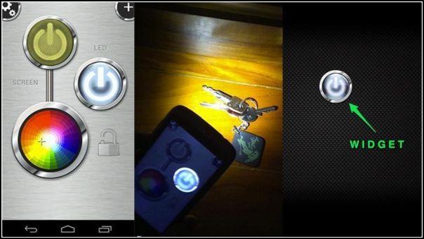 Flashlight HD LED descargar