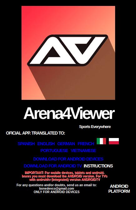 descargar arena4viewer