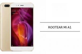 rootear Xiaomi Mi A1 sin PC