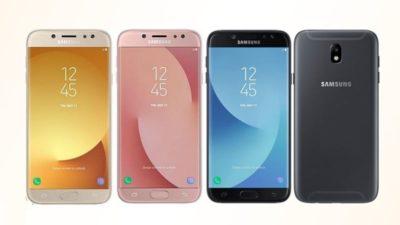 aplicaciones para Samsung Galaxy J5