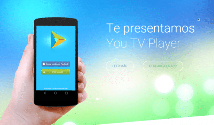 You TV Player PC