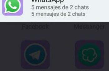 problema dobles notificaciones whatsapp