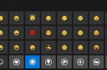 emojis teclado