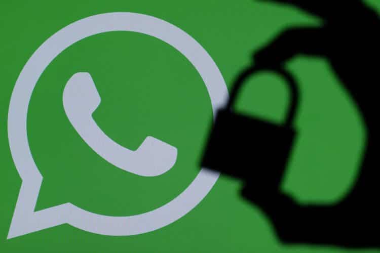 bloqueado whatsapp
