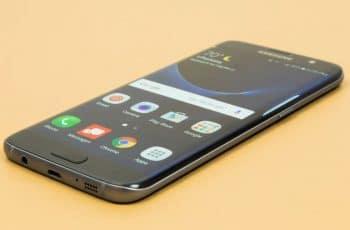 Galaxy S7 Edge se calienta mucho