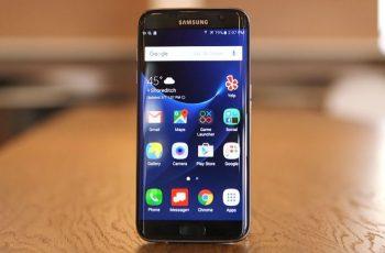Galaxy S7 Edge se reinicia constantemente