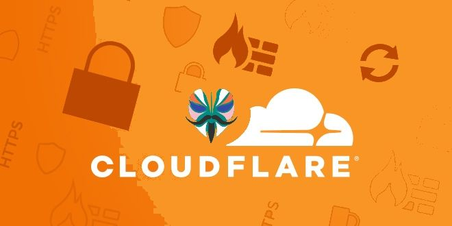 cloudflare DNS Android
