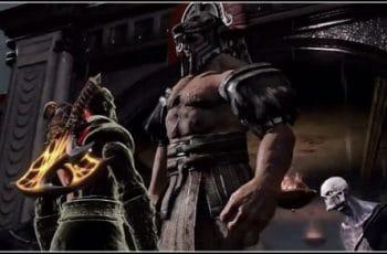 jugar god of war en pc