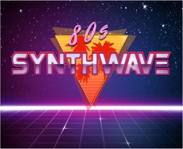 mejores canciones synthwave y retrowave 2018