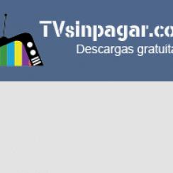 tvsinpagar.com logotipo